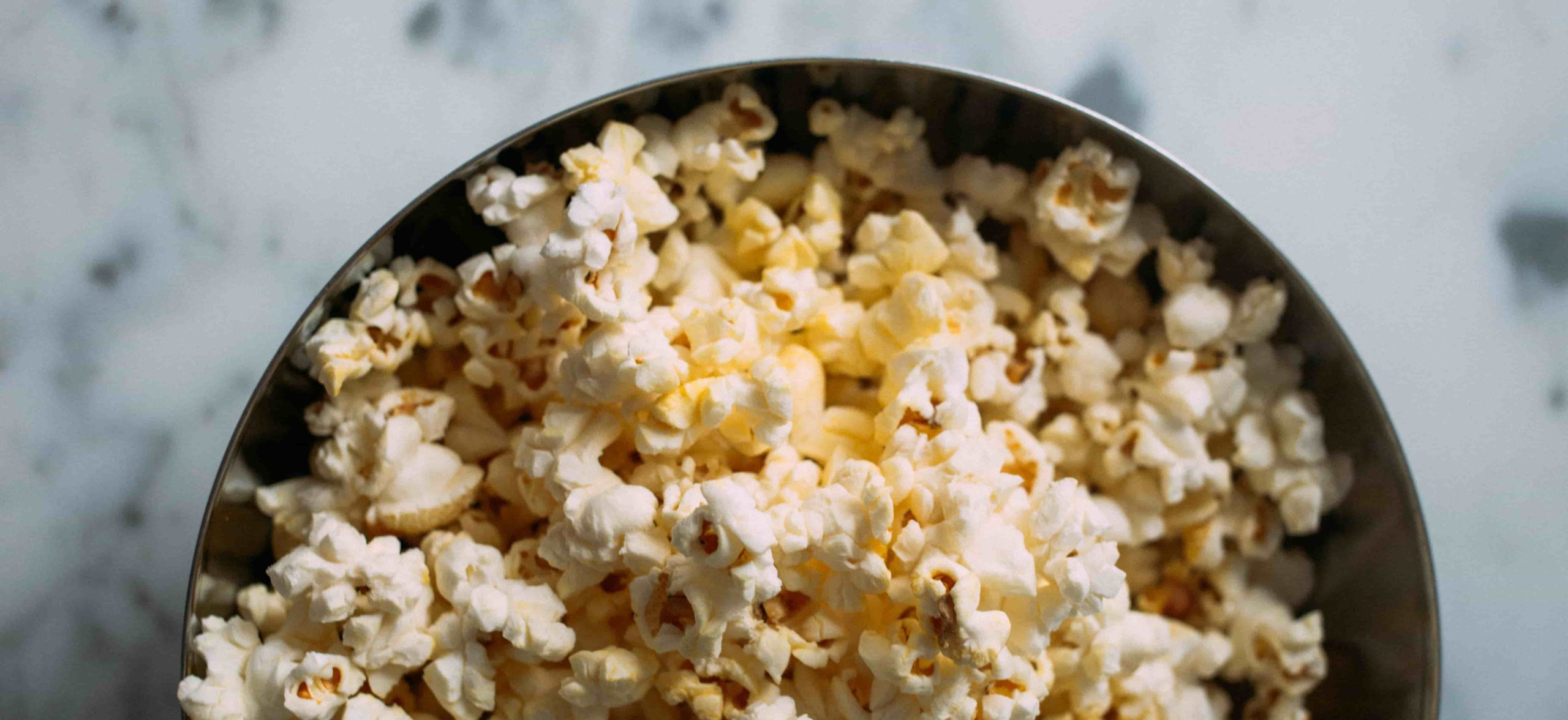 Does popcorn give you energy