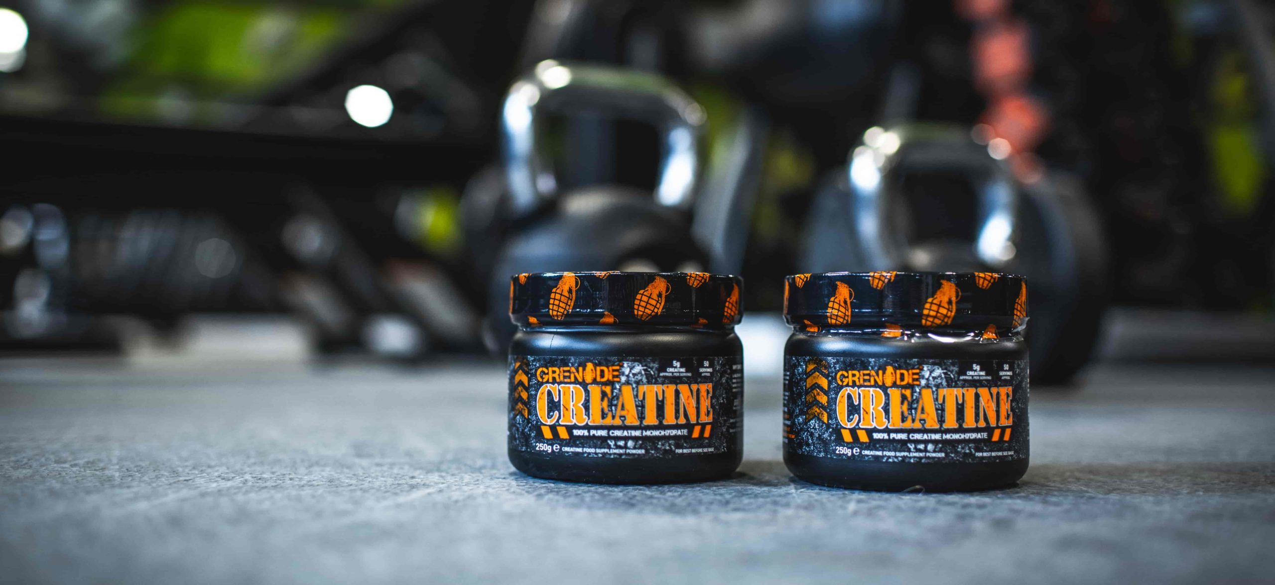Do I need to take creatine?