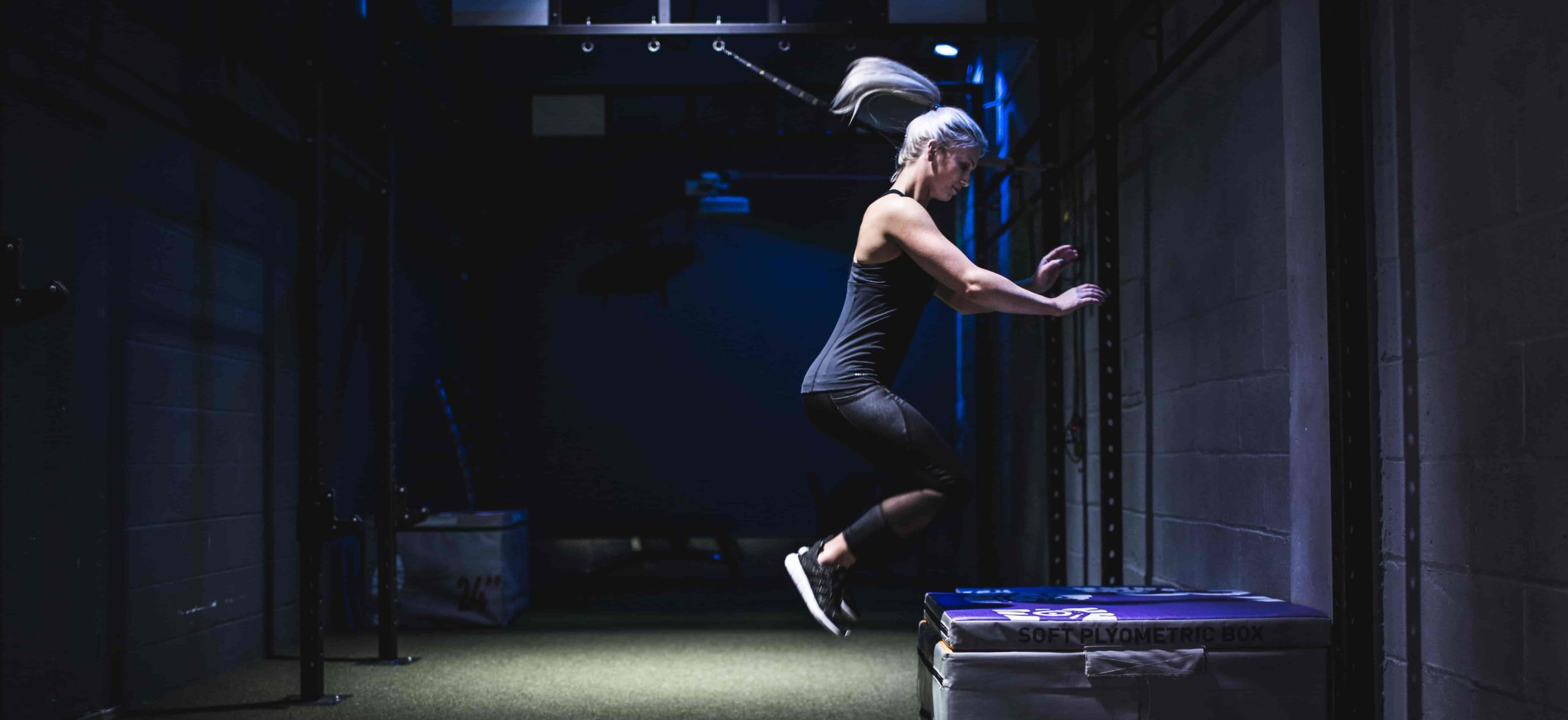 What are the benefits of logging your workouts?