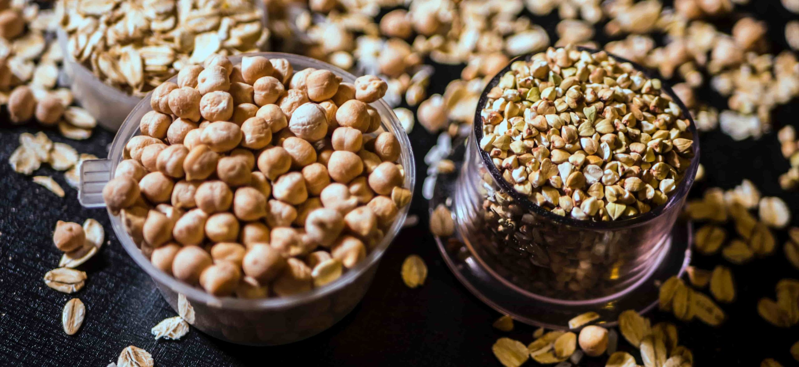 Are oats overrated?